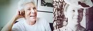 Jeannie De Clarens – née en 1920, déportée à 23 ans