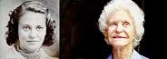 Marie-Josée Chombard De Lauwe – née en 1923, déportée à 19 ans