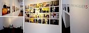 Exposition «Être singuliers» – Galerie du CHU de Rouen et Maison des arts d'Évreux, 2010