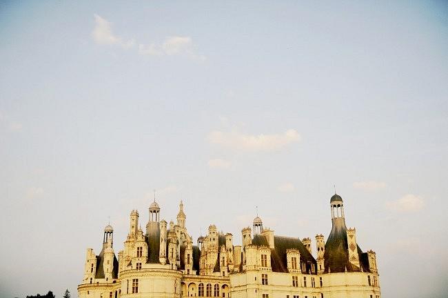 L'envers de Chambord – 24h dans la vie du château de Chambord côté coulisses. Un autre regard sur le monument grâce à ceux qui y travaillent quotidiennement.